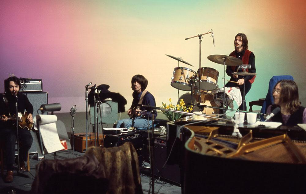 Todo lo que sabemos sobre el documental de Los Beatles de Peter Jackson