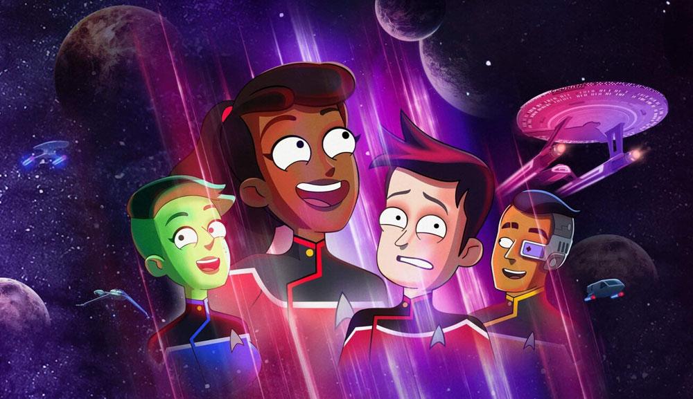 Hablamos con Mike McMahan: de Rick y Morty a Star Trek Lower Decks