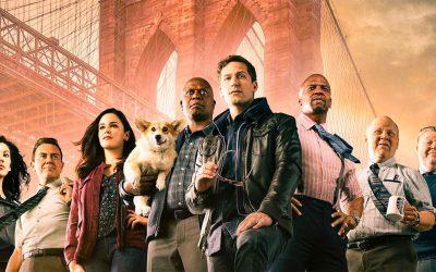 Brooklyn Nine-Nine llega a su final Entre la comfort sitcom y la crítica social