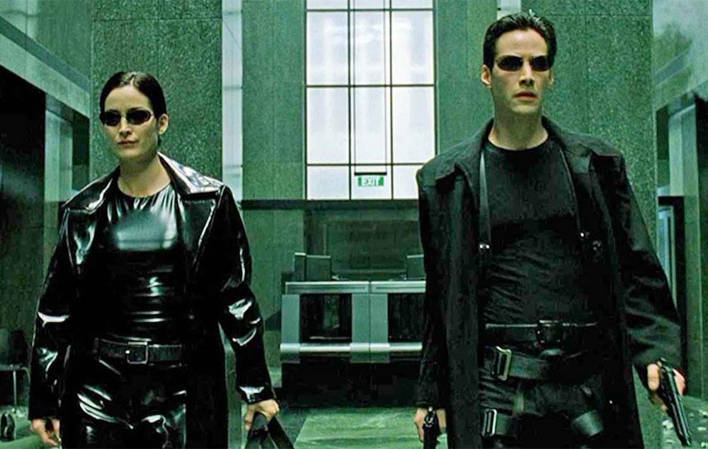 The Matrix: más de veinte años de preguntas filosóficas y cyberpunk